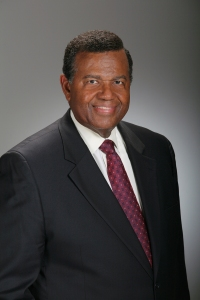 UMKC Interim Chancellor Leo Morton